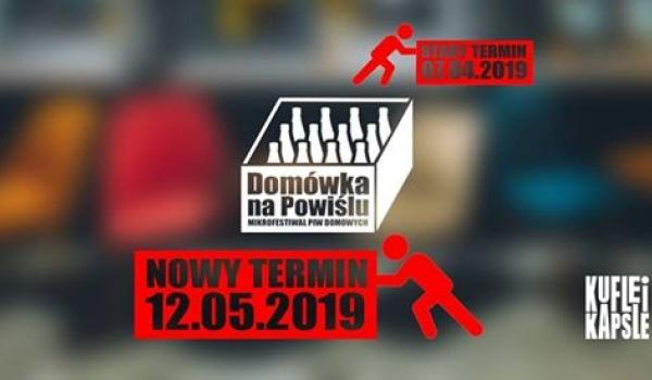 Going. | Domówka na Powiślu - Mikrofestiwal Piw Domowych - Kufle i Kapsle Powiśle