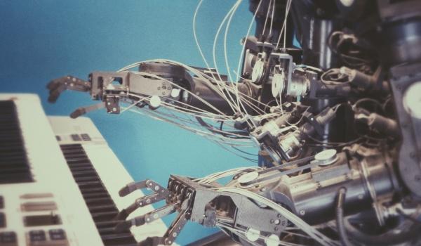 Going. | Kultura w czasach sztucznej inteligencji - Międzynarodowe Centrum Kultury
