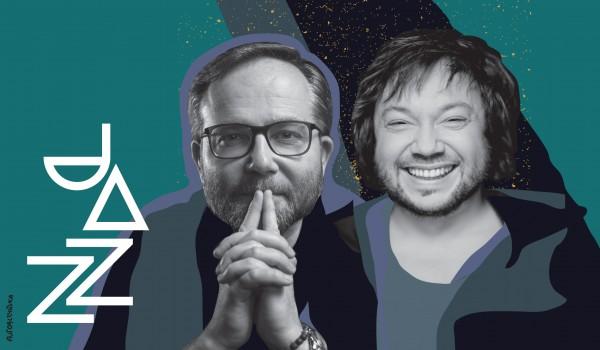Going. | SEN:Kinley pres. JAZZ (Mieczysław Szcześniak & Krzysztof Herdzin Trio) - SEN Warsaw