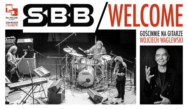 Going. | SBB + gościnnie Wojciech Waglewski - Mała Warszawa