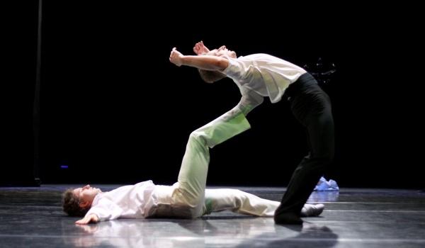 Going.   Taniec miłości - Teatr Muzyczny