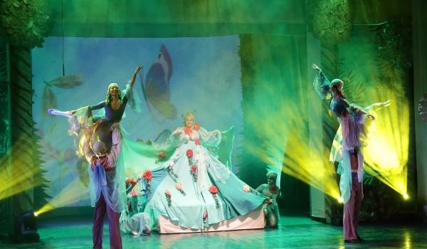 Going.   Bajkolandia - Teatr Muzyczny
