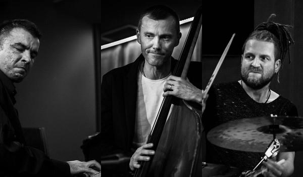 Going. | Michał Wróblewski Trio - 12on14 Jazz Club
