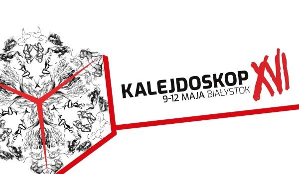 Going. | Festiwal Kalejdoskop - karnet, 8 spektakli - Miasto Białystok