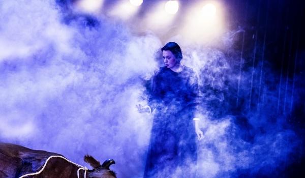 Going. | Rok z Życia Codziennego w Europie Środkowo-Wschodniej - Narodowy Stary Teatr - Scena Kameralna