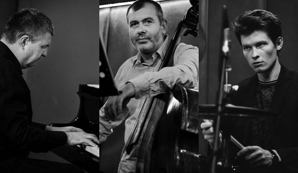 Going. | Stankiewicz/ Pulcyn/ Dobosz Trio - 12on14 Jazz Club