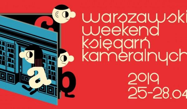 Going. | Warszawski Weekend Księgarń Kameralnych 2019 - Warsaw, Poland