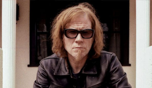 Going. | Mark Lanegan Band - Proxima