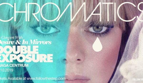 Going. | SOLD OUT // Chromatics - Praga Centrum