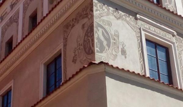 Going. | Szlakiem symboli Lublina - gra miejska - PTTK w Lublinie - Biuro Obsługi Ruchu Turystycznego