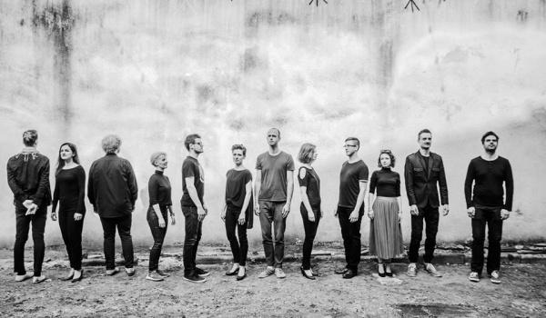 Going. | Otwórz Uszy - Socrealizm w muzyce, muzyka w socrealizmie - Ośrodek Kultury Norwida