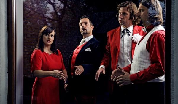 Going. | Kabaret Hrabi. Wady i waszki - Teatr DOM