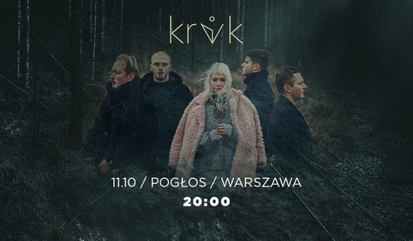 Going.   Krůk - Pogłos