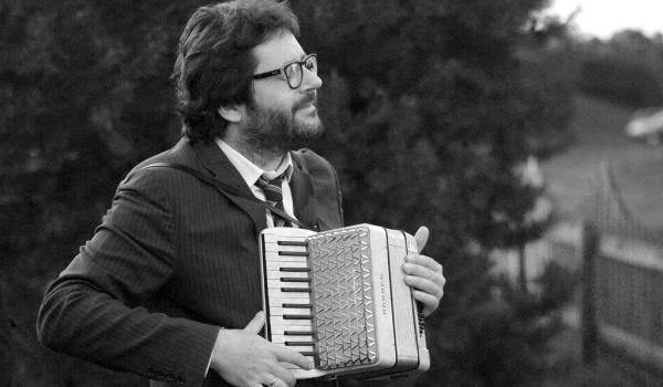Going. | Grzegorz Turnau - Filharmonia im. Mieczysława Karłowicza w Szczecinie