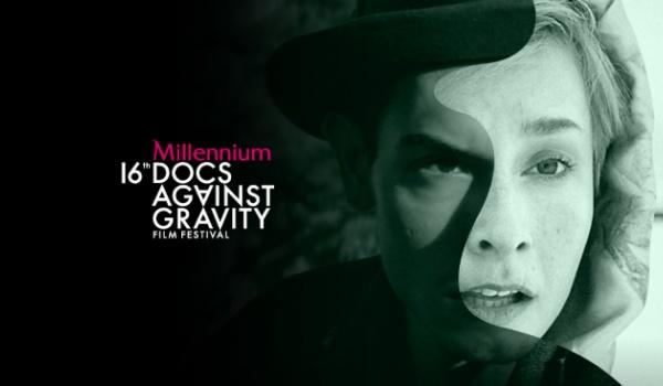 Going. | 16. Festiwal Filmowy Millennium Docs Against Gravity - Gdyńskie Centrum Filmowe