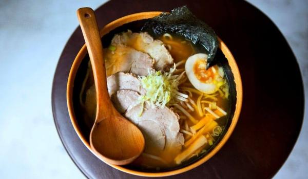 Ramen Japońska Doskonałość Zupy Bilety Na Wydarzenie