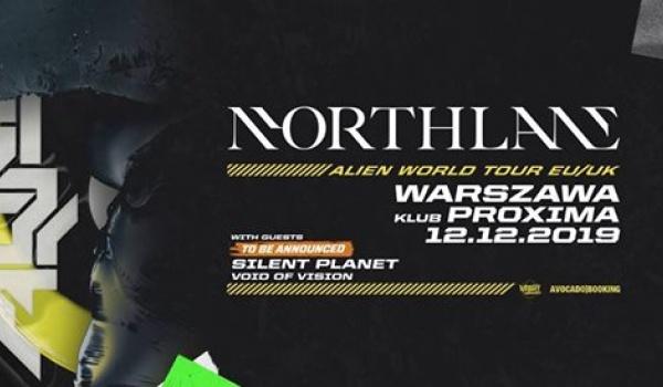 Going. | Northlane | Warszawa - Proxima