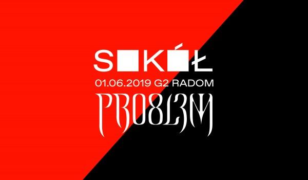Going. | PRO8L3M x Sokół * Radom - Klub Strefa G2