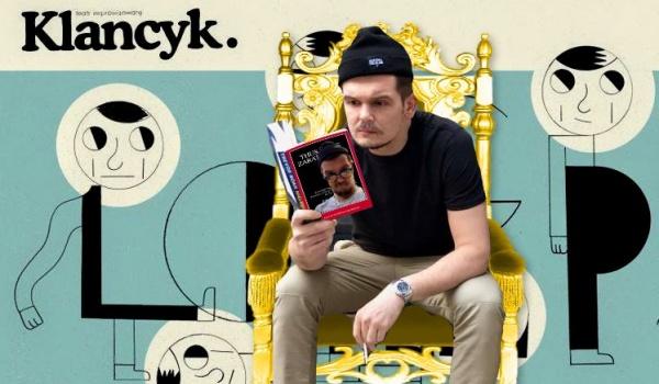 Going. | Klancyk: Longplay feat. Maciej Adamczyk - Klub Komediowy