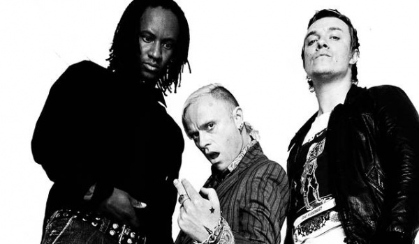 Going. | THE PRODIGY Night - Tribute to Keith - NRD Klub