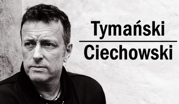 Going. | Tymański/ Ciechowski w Underground Pub - Underground Pub