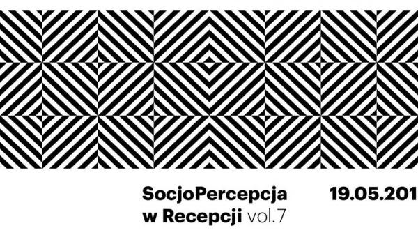 Going. | SocjoPercepcja w Recepcji vol.7 | Świat(y) pracy w kulturze - Recepcja