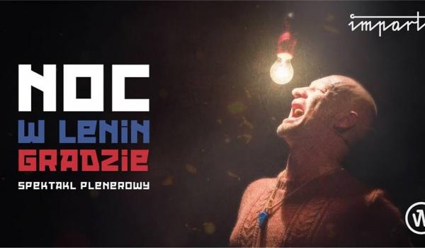 Going. | Noc w Leningradzie - Impart