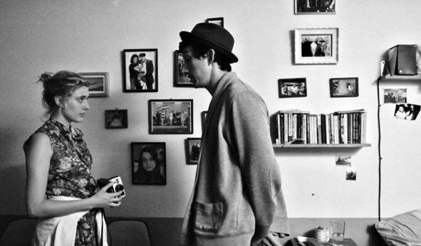 Going. | Frances Ha + dyskusja - Dyskusyjny Klub Filmowy DKF Politechnika
