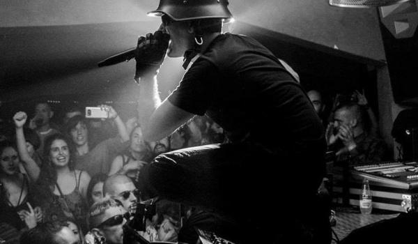 Going. | Rave Order: The Horrorist - Schron