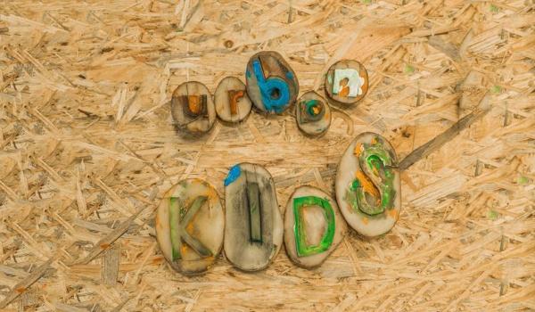 Going.   Urban KIDS #3 - Drzwi Zwane Koniem