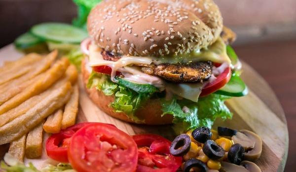 Going. | Burgery - Atuty Studio Kulinarne