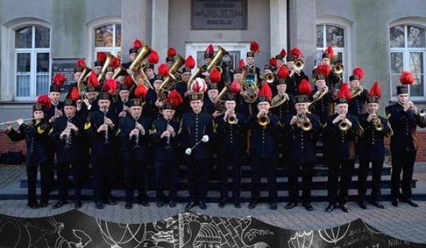 Going. | Koncert Finałowy: Move Your Brass - Festiwal Muzyki Dętej - Jazz Club Hipnoza