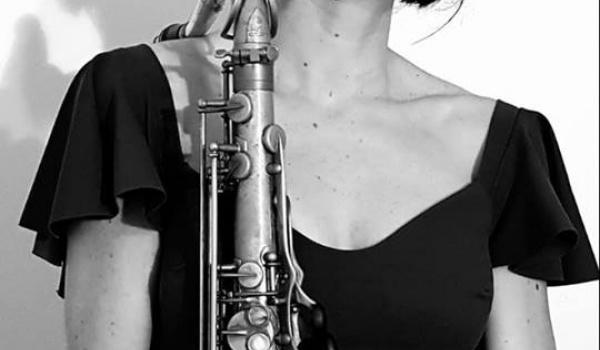 Going. | Saxmania - Międzynarodowy Festiwal Saksofonowy - 13 muz