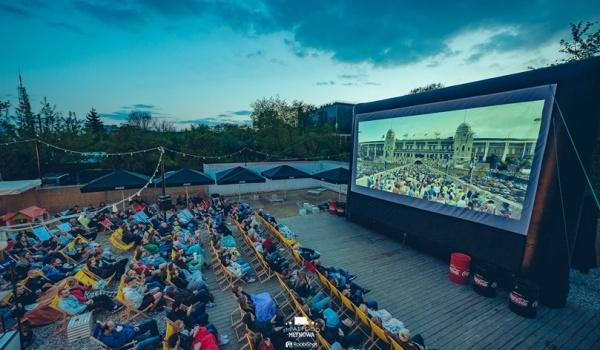Going. | Darmowe kino plenerowe - Streat Food Młynowa