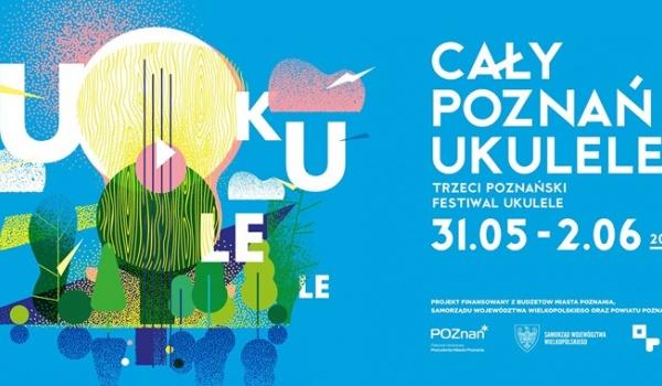 Going. | Cały Poznań Ukulele - start w Meskalinie - Klubokawiarnia Meskalina