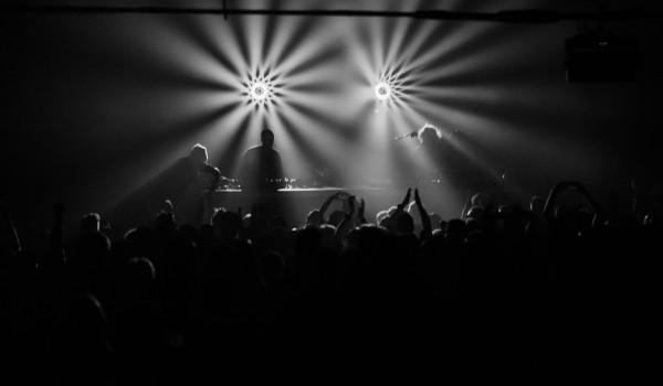 Going. | Revive Festival 2020 - Mała Warszawa