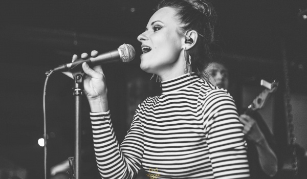 Going. | Time Up Trio & Kasia Garłukiewicz - Jazzon Live Jazz Club