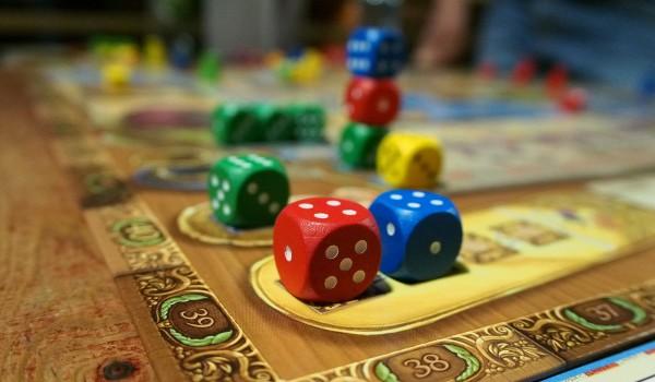 Going. | Lekcje gier planszowych #3 | Empik Kaskada - Empik Kaskada