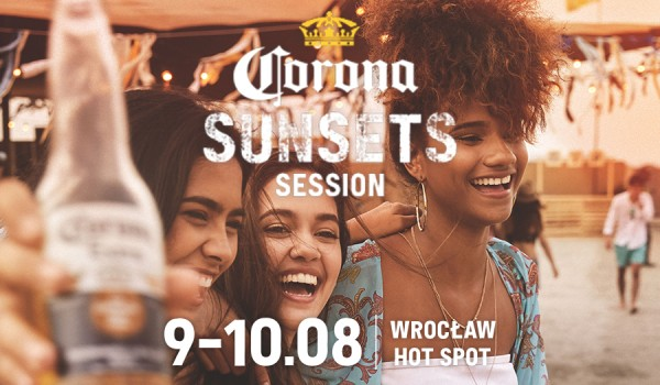 Going. | Corona Sunsets Session - HotSpot