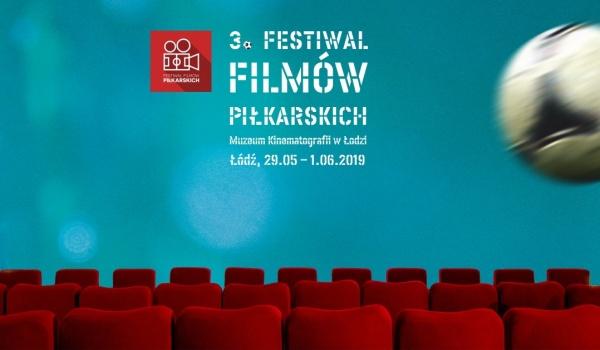Going. | 3. Festiwal FIlmów Piłkarskich - Muzeum Kinematografii