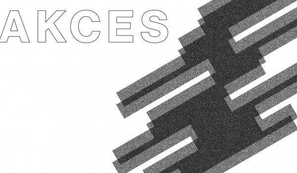 Going. | AKCES 5. Konkurs Najlepszych Dyplomów Sztuki Mediów - BWA Studio