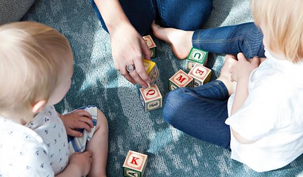 Going. | Mimblowe Wyliczanki - wspomaganie rozwoju mowy - Bawialnia M. w stylu Montessori