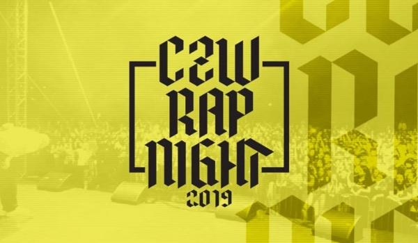 Going. | CZW Rap Night XII - Klub Muzyczny Ucho