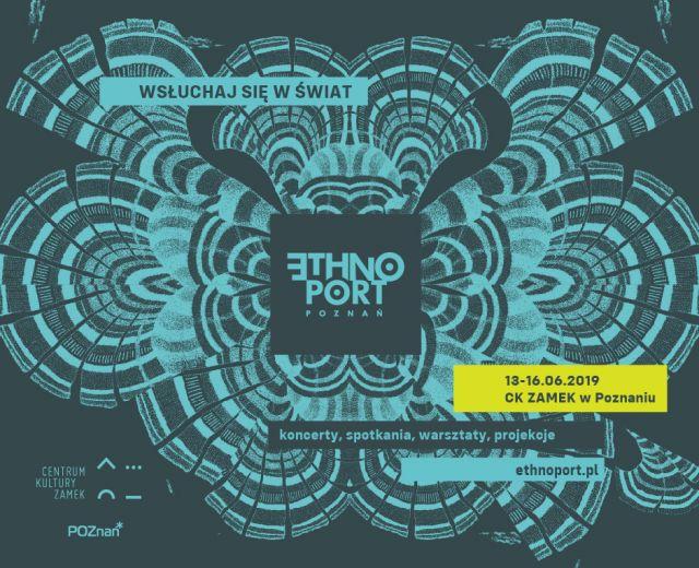 Going. | Ethno Port Poznań Festival 2019
