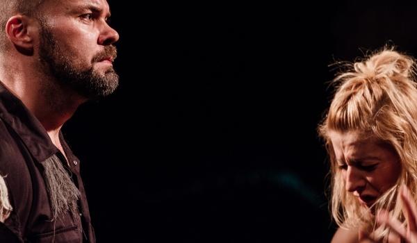 Going. | Gęstość zaludnienia - Ośrodek Teatralny Kana