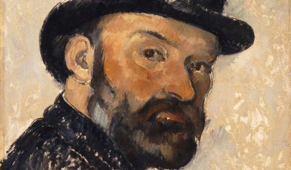 Going. | Wielkie malarstwo na ekranie: Cezanne - Portrety życia - Kino Muranów