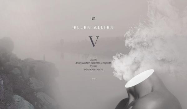 Going. | Ellen Allien / Vacos / John Waiter b2b Early Robots - Smolna