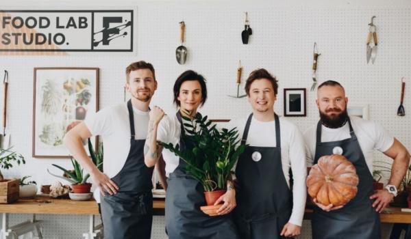 Going. | Chefs For Change - Concordia Taste