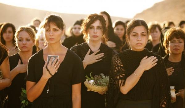 Going. | Rethinking Islam Film Screening - Where do we go now? - Kino Pod Baranami