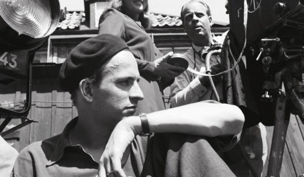 Going.   KINO: Bergman - rok z życia - Teatr Stary w Lublinie Profil Oficjalny